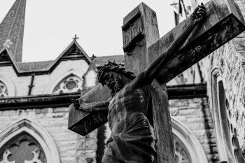 Seeking Christ