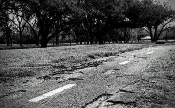 Lockdown Longing – A Broken Road to Renewal