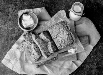 Nutrient Rich Banana Bread – Recipe
