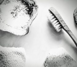 Self-Care With a Brush